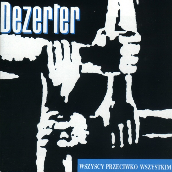 CD re-issue cover