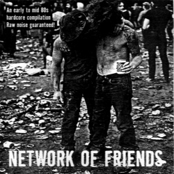 NETWORK OF FRIENDS CD